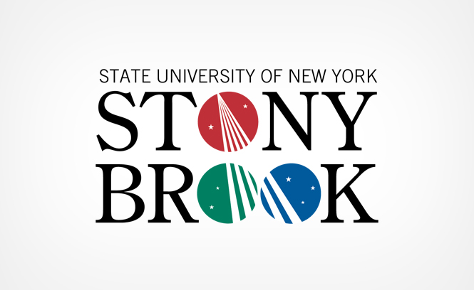 Milton glaser case studies stony brook university for New york school of interior design mascot