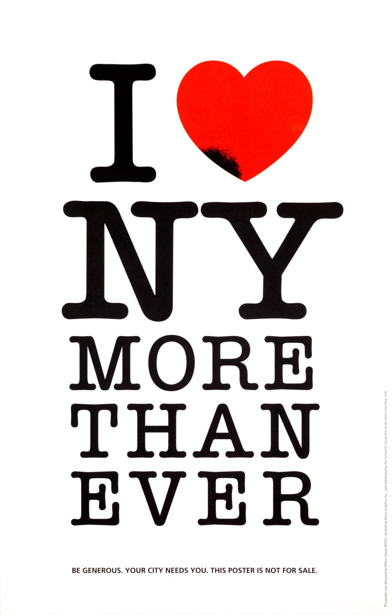nyc fun facts the surprising history of the iconic i love ny logo