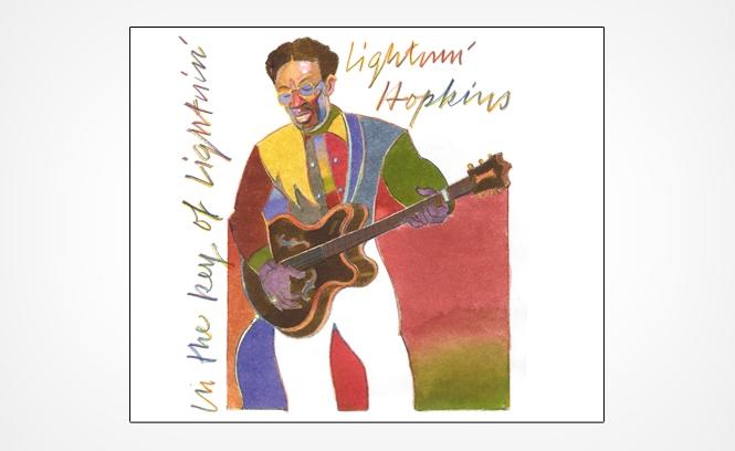 Lightnin' Hopkins - Charly Blues Masterworks Volume 18 - Lightnin' Hopkins