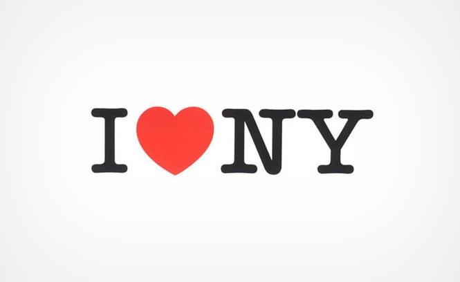 Especialista Milton Glaser e sua criação I love NY